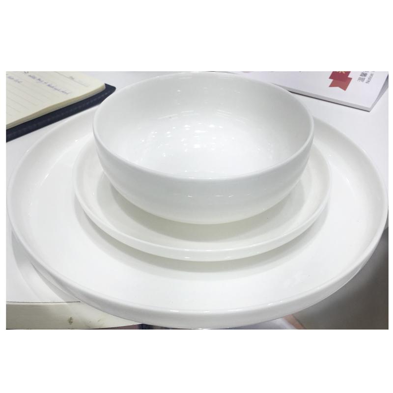 Horeca porcelain